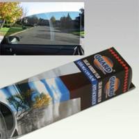 Guard 75 cm 8 MT Çizilmez Rulo Cam Filmi Koyu Siyah %20 D.Black