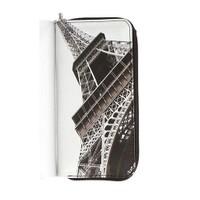 Köstebek Eiffel Tower Uzun Cüzdan