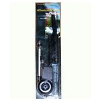 AutoCet Full Otomatik Anten 12 Aparatlı 1004649