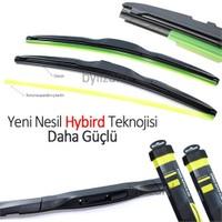 ByLizard Hyundai i20 Hybird Silecek Takımı (2008-2014) 600 mm/400 mm