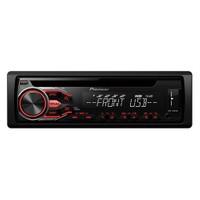 Pioneer DEH-1800UB CD,USB,MP3,WMA,WAV,RDS Tuner,Ön Aux In Çalar Oto Teyp