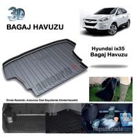 Autoarti Hyundai İx35 Bagaj Havuzu-9007605