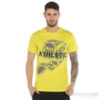 Sportive Spo-Supletic Erkek T-Shirt