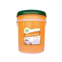 3D Orange Cleaner Agresif Temizlik 19 Lt