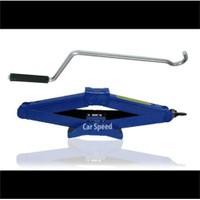 CarSpeed Akardion Makaslı Kroki 1500 kg Kaldırma Kapasiteli (Mekanik )