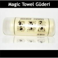 Magic Towel Islak Güderi Kutulu | 115724