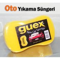 Guex NewCar Sponge N2 Oto Yıkama Süngeri ||115844