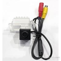 Ford Mondeo Araç Geri Görüş Kamerası (Plakalık Tipi)