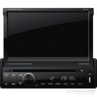 """Xetec DIN1138 1Dın 7"""" Indash Monitör DVD/TV/USB ALICI"""