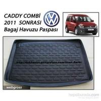 Volkswagen Caddy Bagaj Havuzu 2011 Sonrası