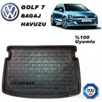 Yeni Golf 7 Bagaj Havuzu 2012 Sonrası