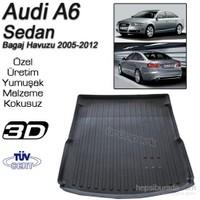 Audi A6 Sedan Bagaj Havuzu 2005-2012