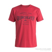 Quiksilver T-Shirt Clastegeeclaiit M Tees Ydq0 Eqyzt03640-Rpy0