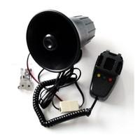 Dreamcar Mikrofonlu Polis Sireni 3 Sesli 64230