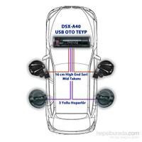 Sony Dmr-1320c Ses Sistemi Seti