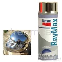 Raymax Krom Efekt Sprey Boya 400 Ml. Made in Germany
