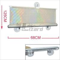 Bylizard Rulo Araba Güneşliği 68 Cm X 125 Cm 911123