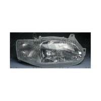 Dj Auto Fd11044b3l Far Komple : L - Marka: Fdbn - Escort - Yıl: 95-