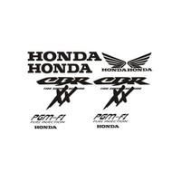 Sticker Masters Honda Xx1100 Sticker Set