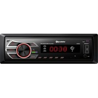 Roadstar RDM-355 USB/SD/MP3/Ön AUX Girişi/40Wx4 RCA,Radyo Çalar Uzaktan Kumandalı