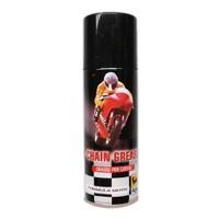 Eni Chain Grease Spray 200Ml Motosiklet Zincir Yağı