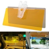 ModaCar Gece ve Gündüz Kullanımlı Güneşlik ve Rahat Sürüş Paneli 423670