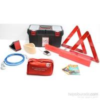ModaCar Plastik Çantalı Premium Trafik Seti 57c003
