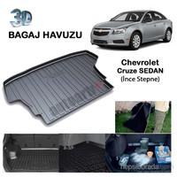 Autoarti Chevrolet Cruze Sedan Bagaj Havuzu İnce Stepne 2013/Üzeri-9007531