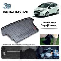 Autoarti Ford B-Max Bagaj Havuzu 2013/Üzeri-9007559