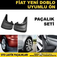 Otocontrol Fiat Yeni Doblo Ön Paçalık Seti 41152