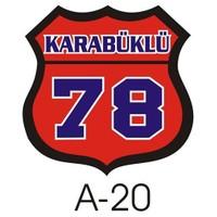 Sticker Masters Karabük Sticker