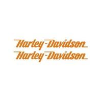 Sticker Masters Harley Davidson Sticker