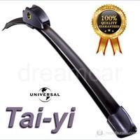 Dreamcar Tai-Yi Muz (Banana) Tipi Silecek Universal 38 cm. 995151