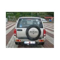 Sticker Masters Suzuki Stepne Sticker