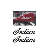 Sticker Masters İndian Sticker Set
