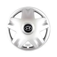 Bod Hyundai 14 İnç Jant Kapak Seti 4 Lü 413