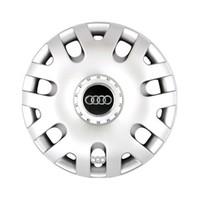 Bod Audi 14 İnç Jant Kapak Seti 4 Lü 404