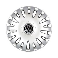 Bod Volkswagen 14 İnç Jant Kapak Seti 4 Lü 411