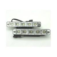 Dreamcar Vision 5x2 Gündüz Ledli Lamba Yüksek Güçlü Süper Parlak 56550