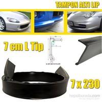Fast Car Ön Tampon Altı Lip Spoiler 7 x 230 Cm 42417
