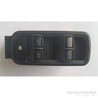 Ford Fıesta 2008---> Sol Dörtlü Düğme Cam Düğmesi