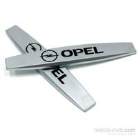 ModaCar Metal OPEL Yazı 102630