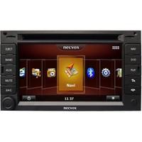 Necvox Dvn -P 1056 Hd Peugeot 3008 5008 Platinum Navigasyonlu Multimedya Kamera Dvd Mp3 Tv Anteni Geri Görüş Kamerası