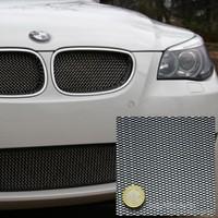 Dreamcar No:2 Aluminyum Siyah Grill Panjur Teli 100 cmX 20 cm 8021032