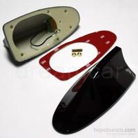 Dreamcar Shark Siyah Oto Anten
