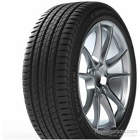 Michelin 235/50R19 99V Latitude Sport3 GRNX Oto Lastik