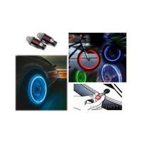 Dreamcar Tireflys Ledlİ Jant Işığı Mavi 80105