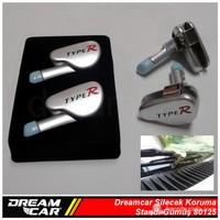 Dreamcar Silecek Standı Gümüş 80125