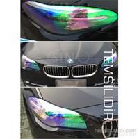 ModaCar 4D Colormatic Mavi Far Renklendirme Filmi 102410