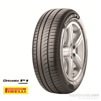 Pirelli 195/50R15 82V Cinturato P1 Verde Oto Lastik
